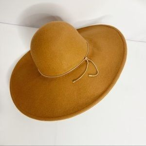 BCBG Burnt Orange Hat